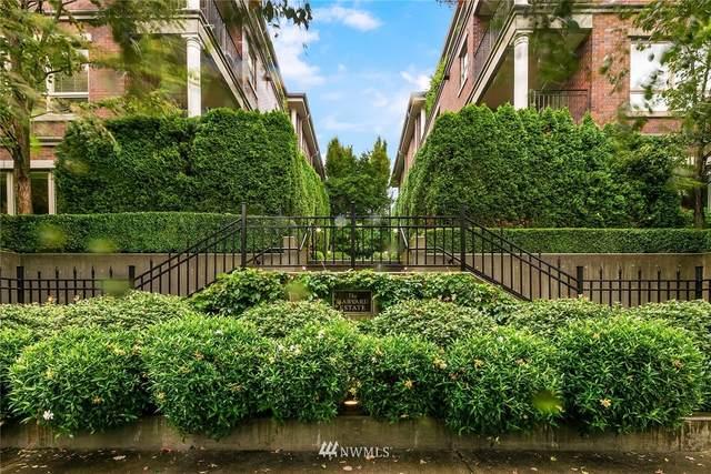 726 Boylston Avenue E #6, Seattle, WA 98102 (#1669022) :: Better Properties Lacey