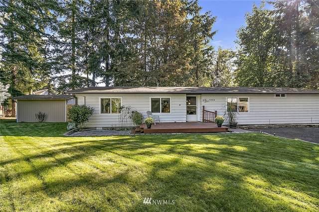 5806 School Street NE, Bremerton, WA 98311 (#1669037) :: Ben Kinney Real Estate Team
