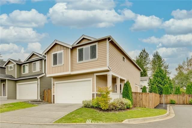 9331 5th Drive SE, Everett, WA 98208 (#1669038) :: Icon Real Estate Group