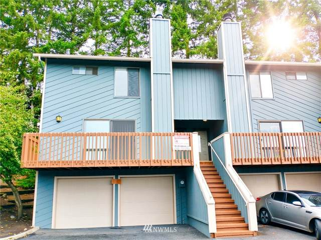 25044 Lake Fenwick Road #38, Kent, WA 98032 (#1669039) :: Engel & Völkers Federal Way