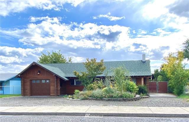1304 Radio Road, Ellensburg, WA 98926 (#1669040) :: NW Home Experts