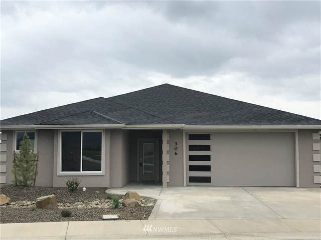 200 E Stanford Avenue, Ellensburg, WA 98926 (#1669043) :: M4 Real Estate Group