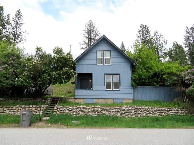 812 S Keller Street, Republic, WA 99166 (#1669046) :: McAuley Homes