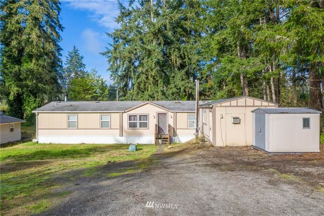 25018 54th Avenue E, Graham, WA 98338 (#1669050) :: Ben Kinney Real Estate Team