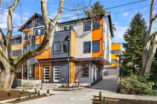 1312 13th Avenue S F, Seattle, WA 98144 (#1669056) :: NextHome South Sound