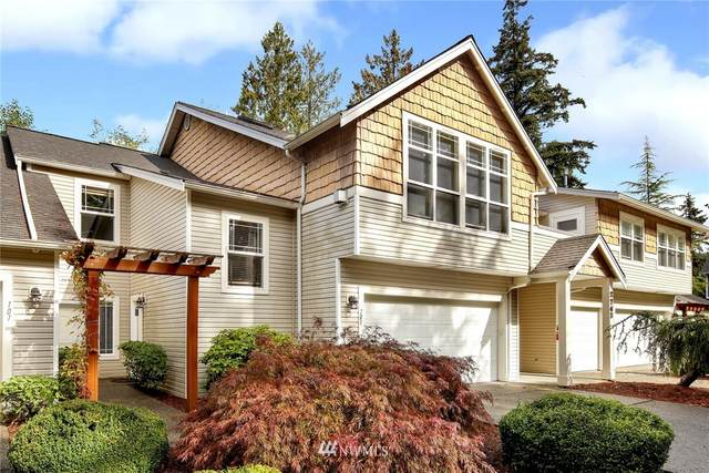 2743 Cody Circle #201, Bellingham, WA 98225 (#1669069) :: The Shiflett Group