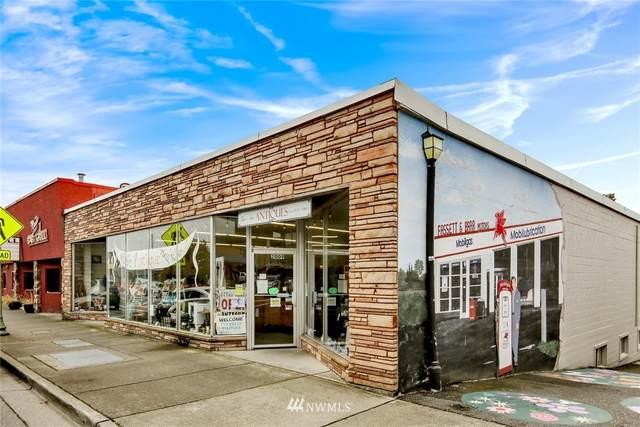 2009 Main Street, Ferndale, WA 98248 (#1669073) :: Urban Seattle Broker