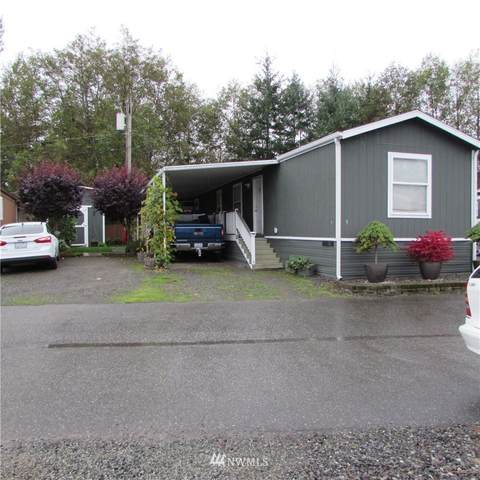 3715 152nd Street NE Sp 9, Marysville, WA 98271 (#1669078) :: Ben Kinney Real Estate Team