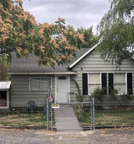 114 E Douglas Street, Coulee City, WA 99115 (#1669082) :: Becky Barrick & Associates, Keller Williams Realty