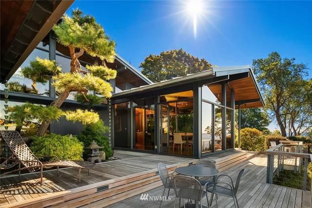 10423 Marine View Drive SW, Seattle, WA 98146 (#1669083) :: Ben Kinney Real Estate Team