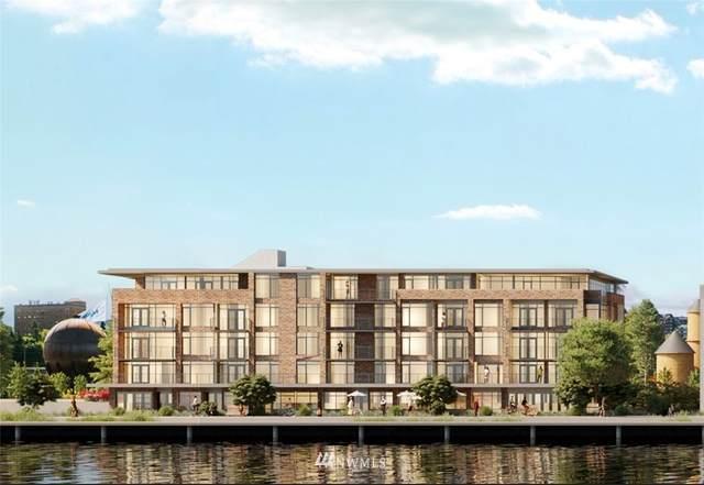 1025 Granary Avenue #306, Bellingham, WA 98225 (#1669089) :: Pickett Street Properties