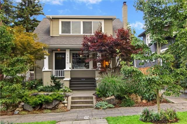 1510 Warren Avenue N, Seattle, WA 98109 (#1669092) :: Better Homes and Gardens Real Estate McKenzie Group