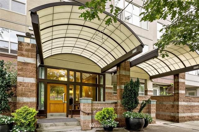 10045 NE 1st Street #525, Bellevue, WA 98004 (#1669095) :: Pickett Street Properties