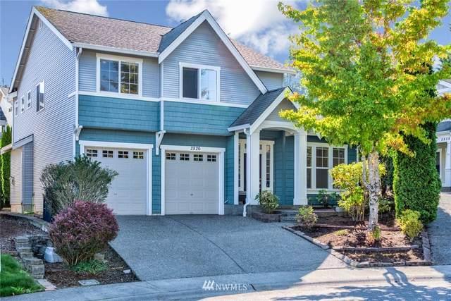 2826 152nd Street SW, Lynnwood, WA 98087 (#1669119) :: Becky Barrick & Associates, Keller Williams Realty