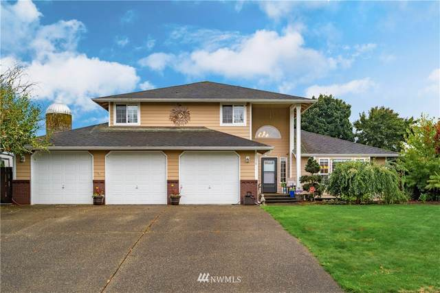 23110 102nd Street Ct E, Buckley, WA 98321 (#1669126) :: Ben Kinney Real Estate Team