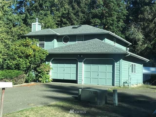 12789 Avante Drive NW, Silverdale, WA 98383 (#1669130) :: Hauer Home Team