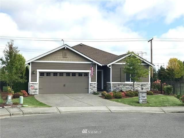 7352 Ashdown Lane SE, Lacey, WA 98513 (#1669134) :: Ben Kinney Real Estate Team