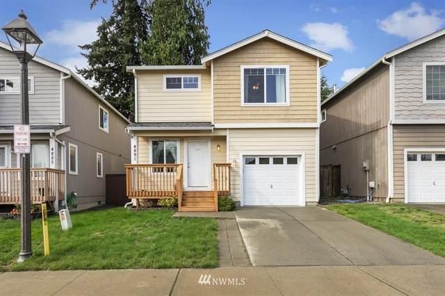 4891 Bowwood Circle NE, Bremerton, WA 98310 (#1669135) :: Mike & Sandi Nelson Real Estate