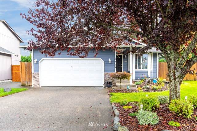 2514 187th Street E, Tacoma, WA 98445 (#1669149) :: Ben Kinney Real Estate Team