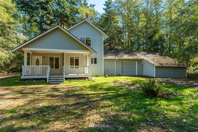 981 West Beach Road, Coupeville, WA 98239 (#1669154) :: Mike & Sandi Nelson Real Estate
