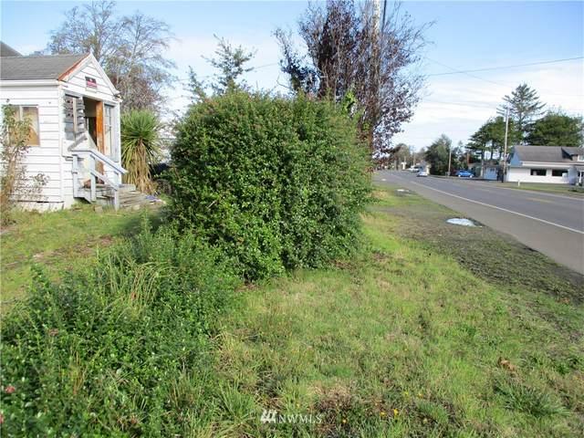 307 N Montesano Street, Westport, WA 98595 (#1669158) :: Ben Kinney Real Estate Team