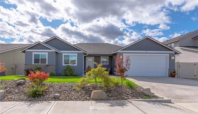 2274 2nd Street SE, East Wenatchee, WA 98802 (#1669159) :: Keller Williams Western Realty