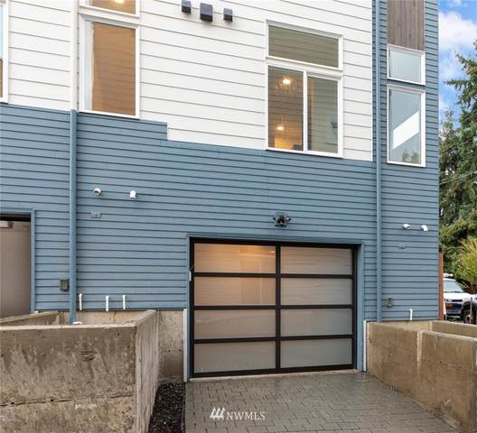 4235 S Lucile Street C, Seattle, WA 98118 (#1669177) :: Better Properties Lacey