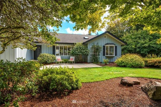 21830 132nd Street SE, Monroe, WA 98272 (#1669181) :: Keller Williams Western Realty