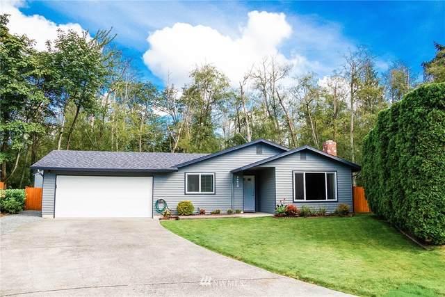 14515 47 Place W, Lynnwood, WA 98087 (#1669187) :: Mike & Sandi Nelson Real Estate