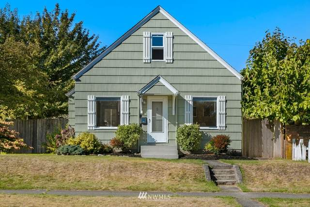 2014 Rainier Avenue, Everett, WA 98201 (#1669200) :: NextHome South Sound