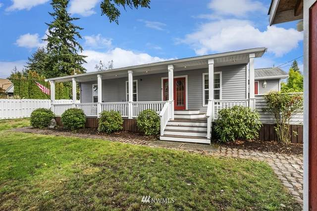 2133 11th Street, Bremerton, WA 98312 (#1669209) :: TRI STAR Team | RE/MAX NW