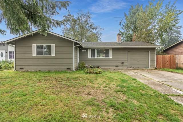 5926 135th Place NE, Marysville, WA 98271 (#1669219) :: Ben Kinney Real Estate Team