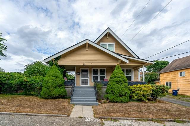 511 W Center Street, Centralia, WA 98531 (#1669229) :: Pickett Street Properties
