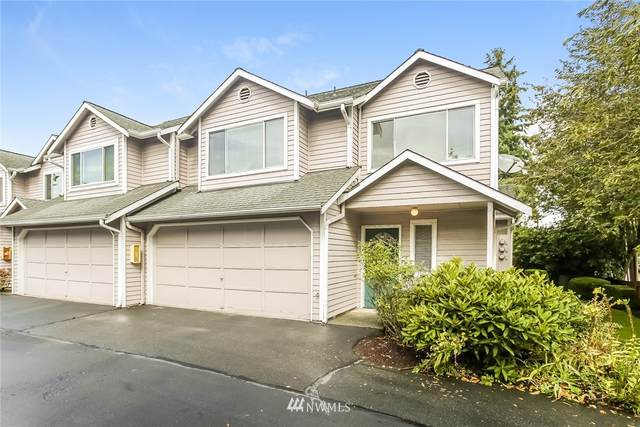 21114 80th Avenue W #9, Edmonds, WA 98026 (#1669232) :: Ben Kinney Real Estate Team