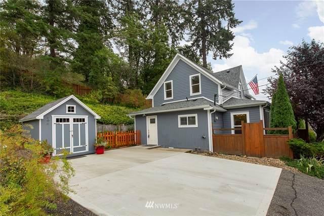 606 1st Street, Shelton, WA 98584 (#1669237) :: Pickett Street Properties