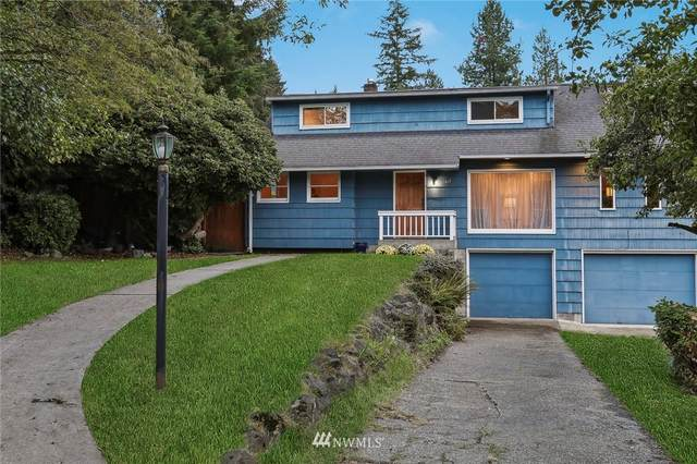 1017 NE 188th Street, Shoreline, WA 98155 (#1669249) :: Ben Kinney Real Estate Team