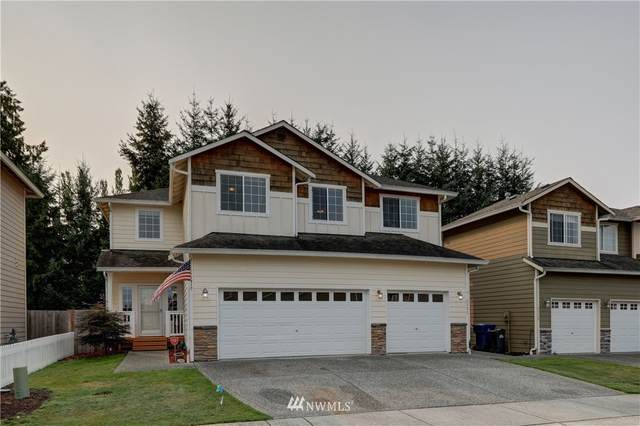 6332 38th Place NE, Marysville, WA 98270 (#1669251) :: Ben Kinney Real Estate Team