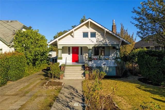 2812 17th Avenue S, Seattle, WA 98144 (#1669252) :: Alchemy Real Estate