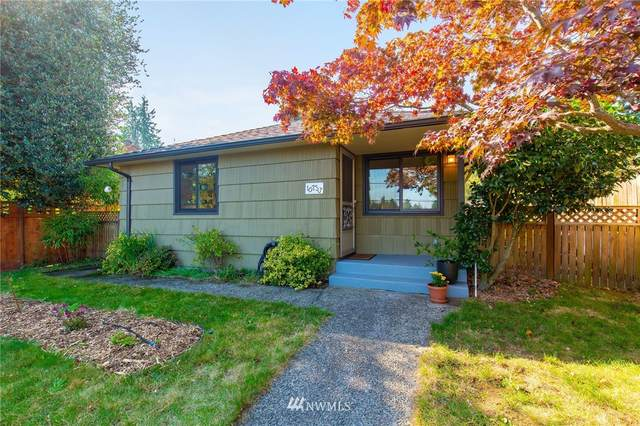 10733 Whitman Avenue N, Seattle, WA 98133 (#1669257) :: NW Home Experts