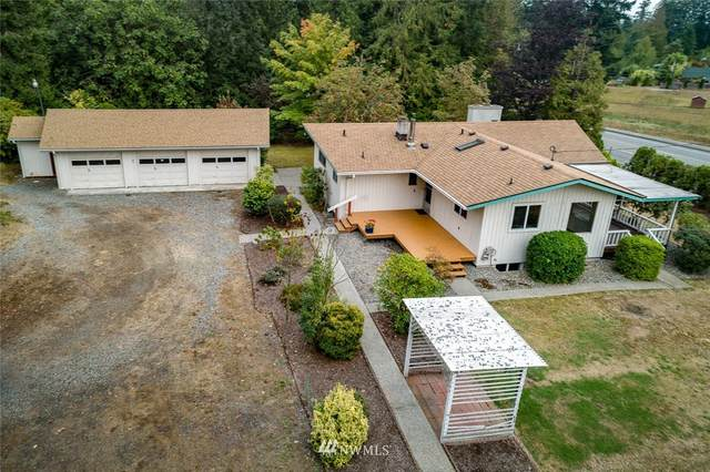 950 NW Rasmussen Court, Poulsbo, WA 98370 (#1669261) :: Ben Kinney Real Estate Team