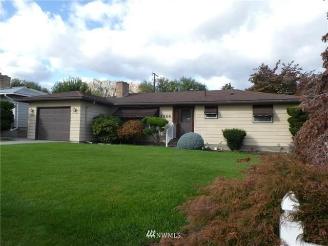 1114 Linwood Avenue, Wenatchee, WA 98802 (#1669262) :: Ben Kinney Real Estate Team