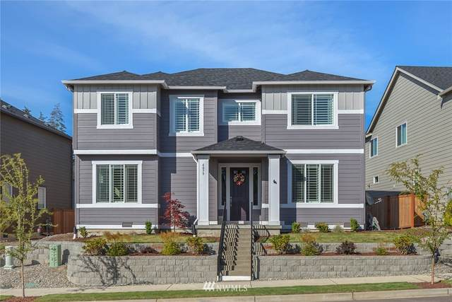4079 Sawtooth Court, Gig Harbor, WA 98332 (#1669273) :: Better Homes and Gardens Real Estate McKenzie Group
