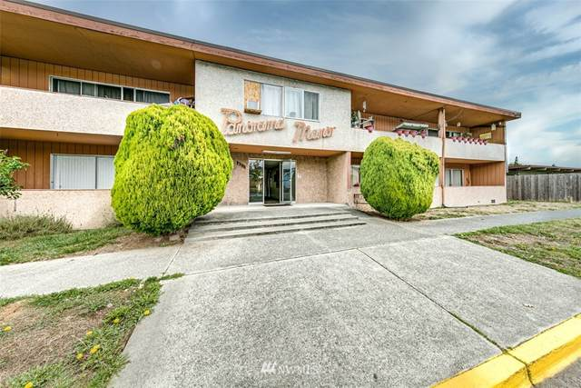 805 E 5th Street, Port Angeles, WA 98362 (#1669280) :: Better Homes and Gardens Real Estate McKenzie Group