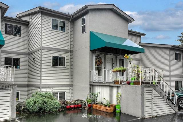13291 15th Avenue NE E3, Seattle, WA 98125 (#1669291) :: Better Homes and Gardens Real Estate McKenzie Group