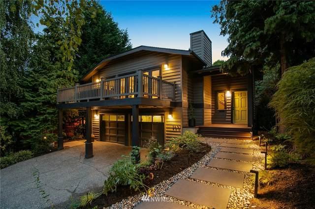 2637 E Ward Street, Seattle, WA 98112 (#1669304) :: Ben Kinney Real Estate Team