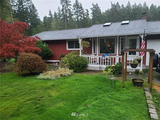 6394 SE North Street, Port Orchard, WA 98367 (#1669310) :: Urban Seattle Broker