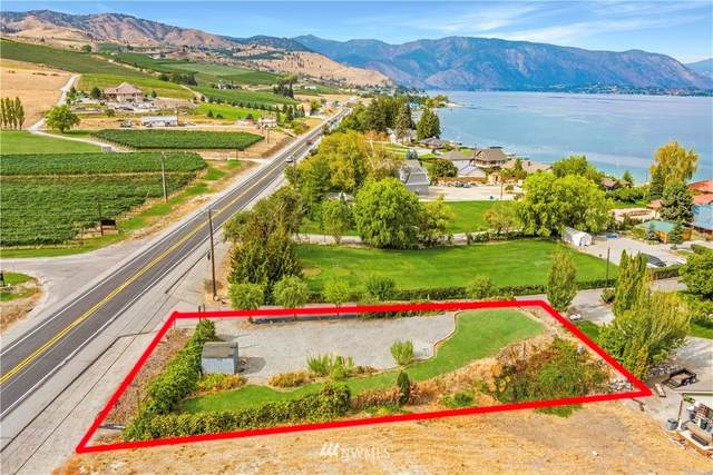 3850 Us Highway 97A, Chelan, WA 98816 (#1669318) :: Ben Kinney Real Estate Team