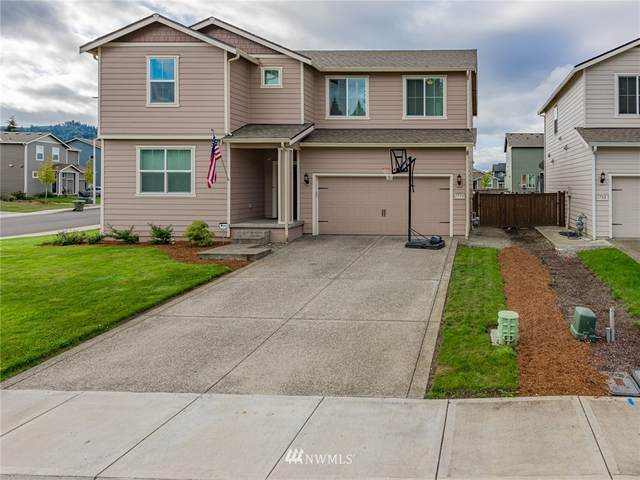 1790 Blacktail Lane, Woodland, WA 98764 (#1669321) :: Ben Kinney Real Estate Team