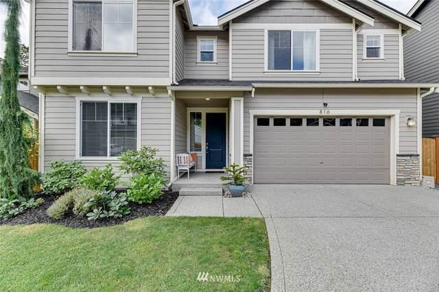 816 116 Avenue SE, Lake Stevens, WA 98258 (#1669322) :: NW Home Experts