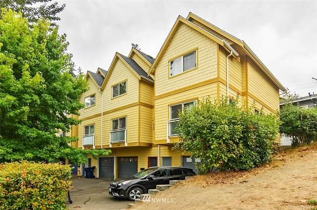 7630 SW Highland Park Way, Seattle, WA 98106 (#1669326) :: Urban Seattle Broker